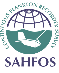 Sir Alister Hardy Foundation for Ocean Science (SAHFOS) logo